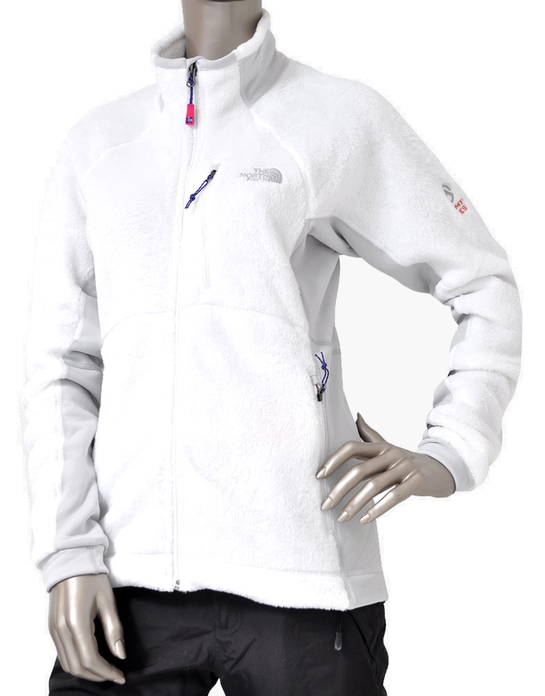 72af4a15e Scythe Jacket Women by THE NORTH FACE (color white)