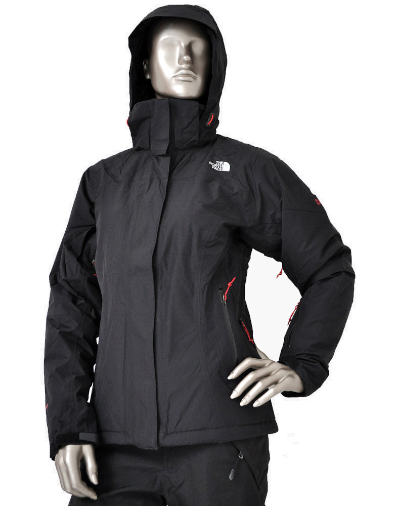 fe423abbf Plasma Thermal Jacket Women by THE NORTH FACE (color black)