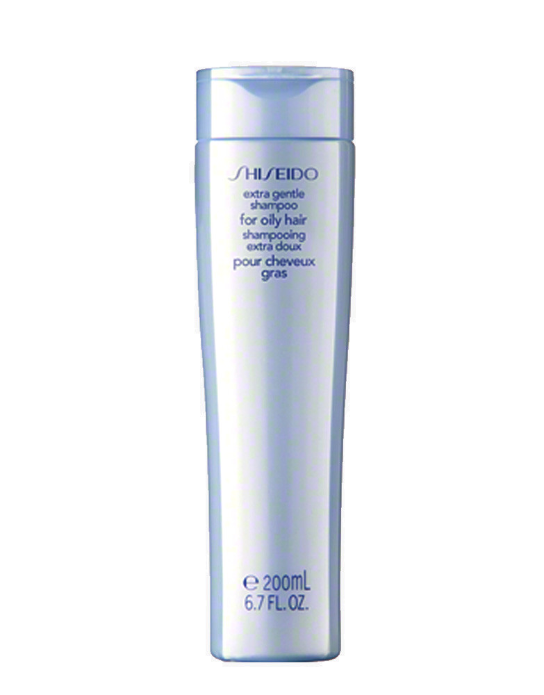Extra Gentle Shampoo For Oily Hair by SHISEIDO (200ml)