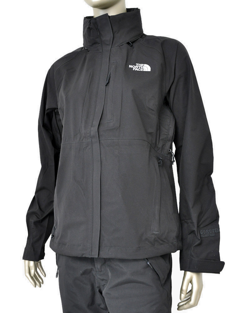 Women Circadian Paclite Jacket by THE NORTH FACE (color black) c4b71f117