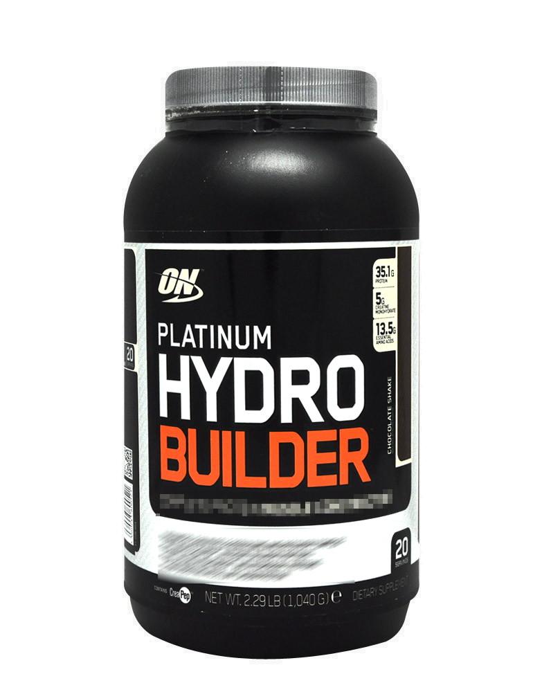 Hydro Builder by Optimum nutrition