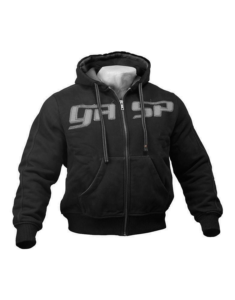 Gasp hoodie