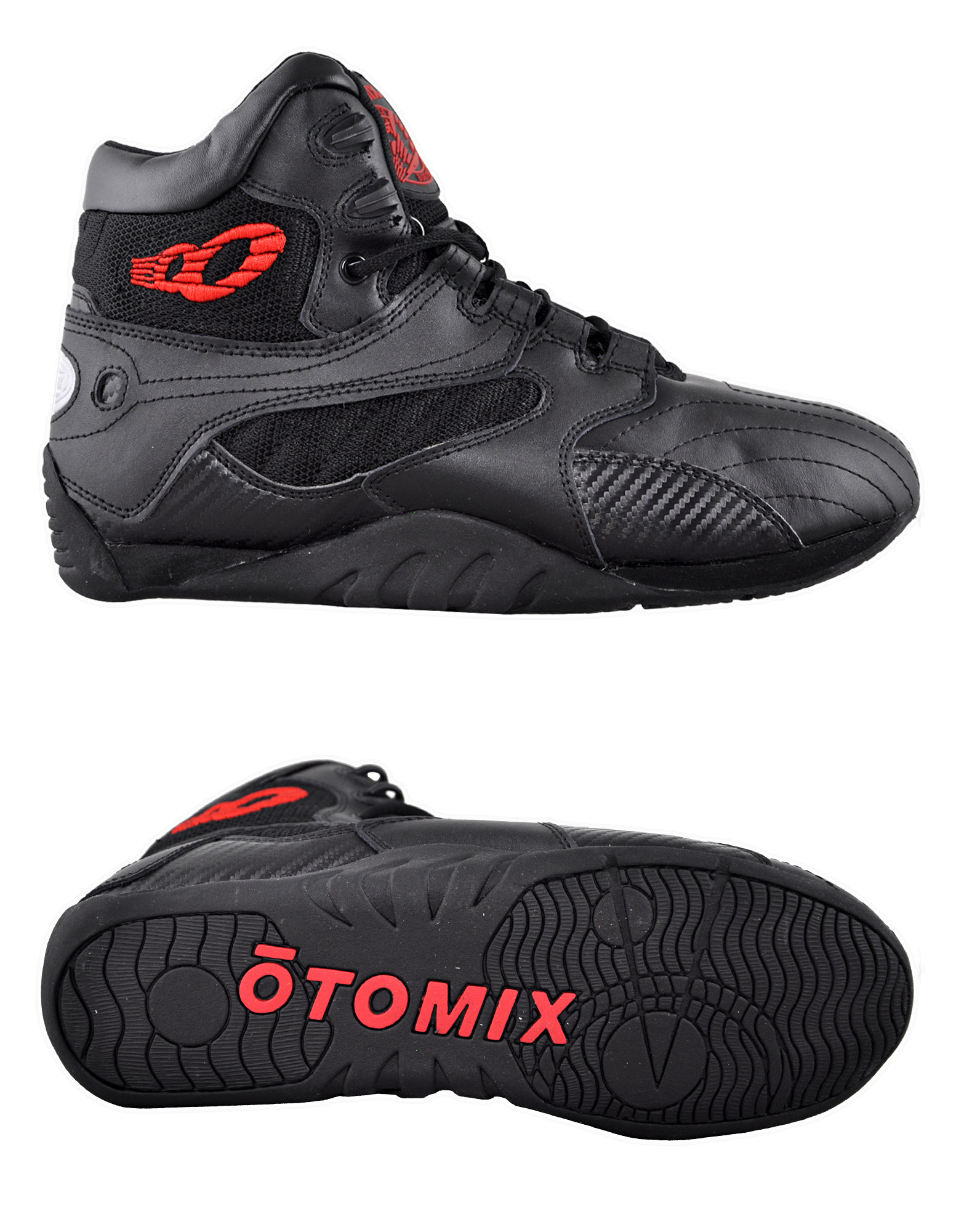 OTOMIX Ultimate Trainer