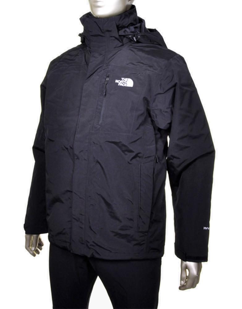 Cassius Triclimate Jacket di THE NORTH FACE (colore  nero) 6348137d1a2a