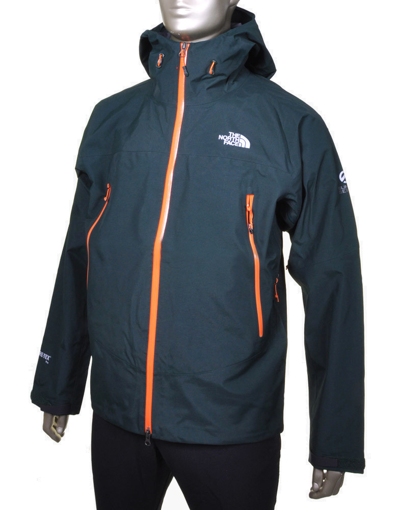 Point Five Jacket by The north face, Color: Green