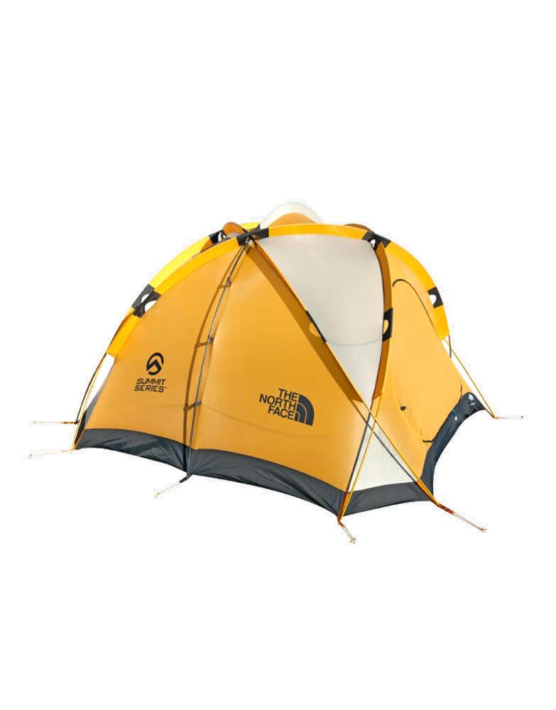 THE NORTH FACE Bastion 4 Tent Colour Yellow & Bastion 4 Tent by THE NORTH FACE (colour: yellow) u20ac 39000