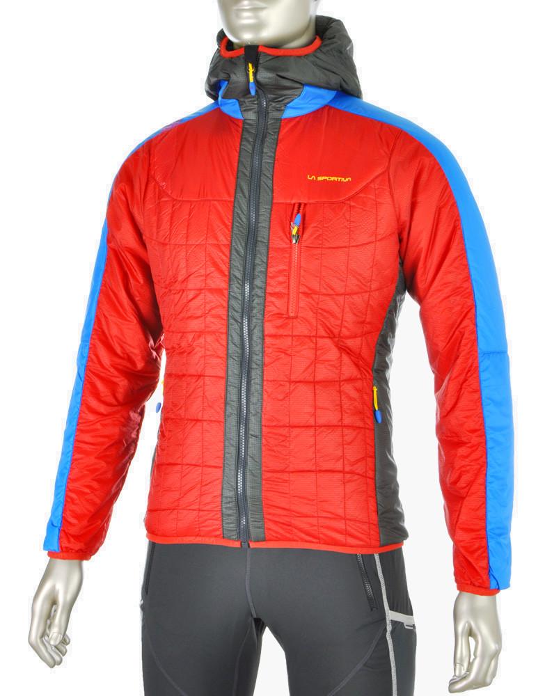sportivaColourRed La Primaloft Jacket M Pegasus by dChtQsrx