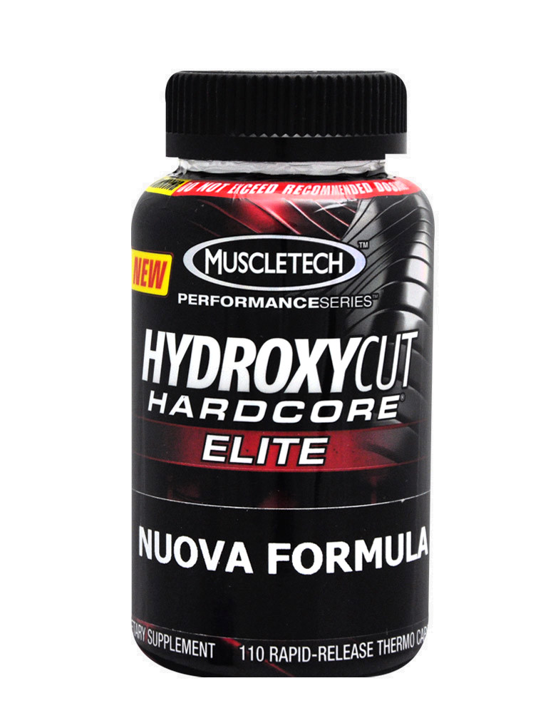 how to take hydroxycut hardcore elite