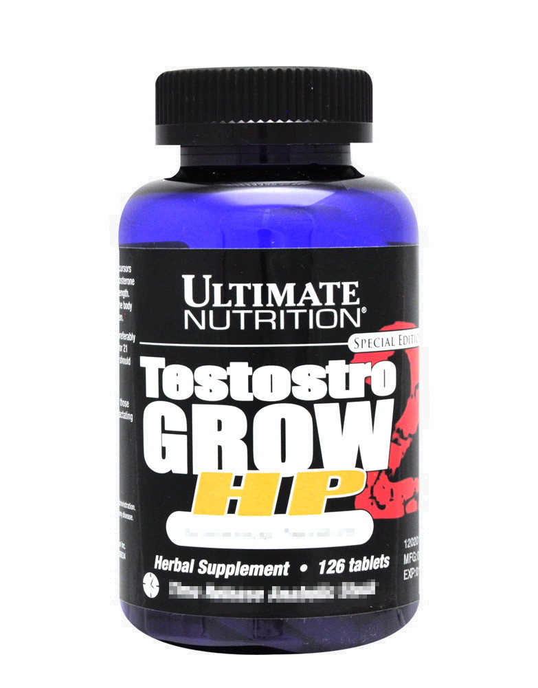 Testostro Grow 2 HP by Ultimate
