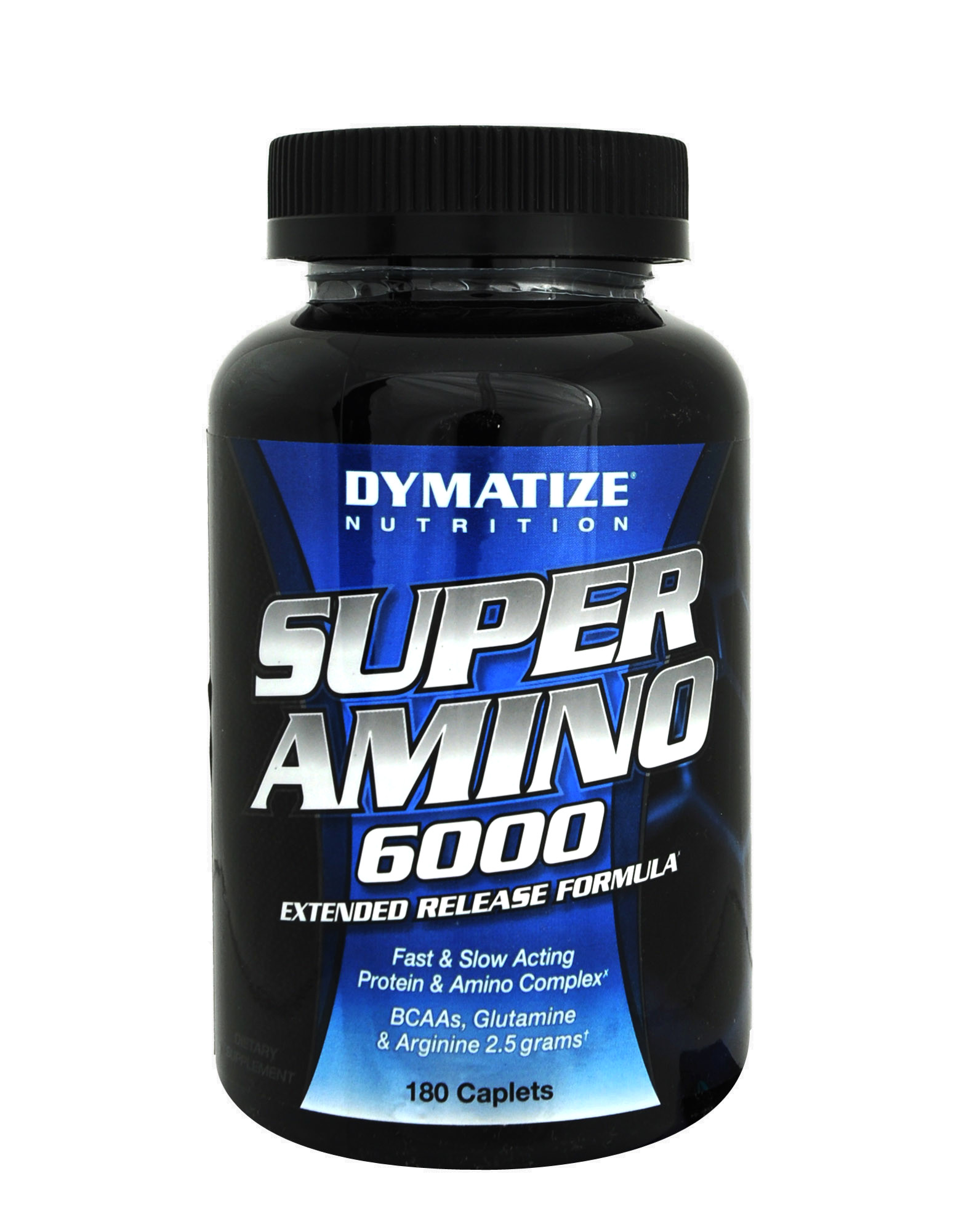 Super Amino 6000 by DYMATIZE (180 tablets)