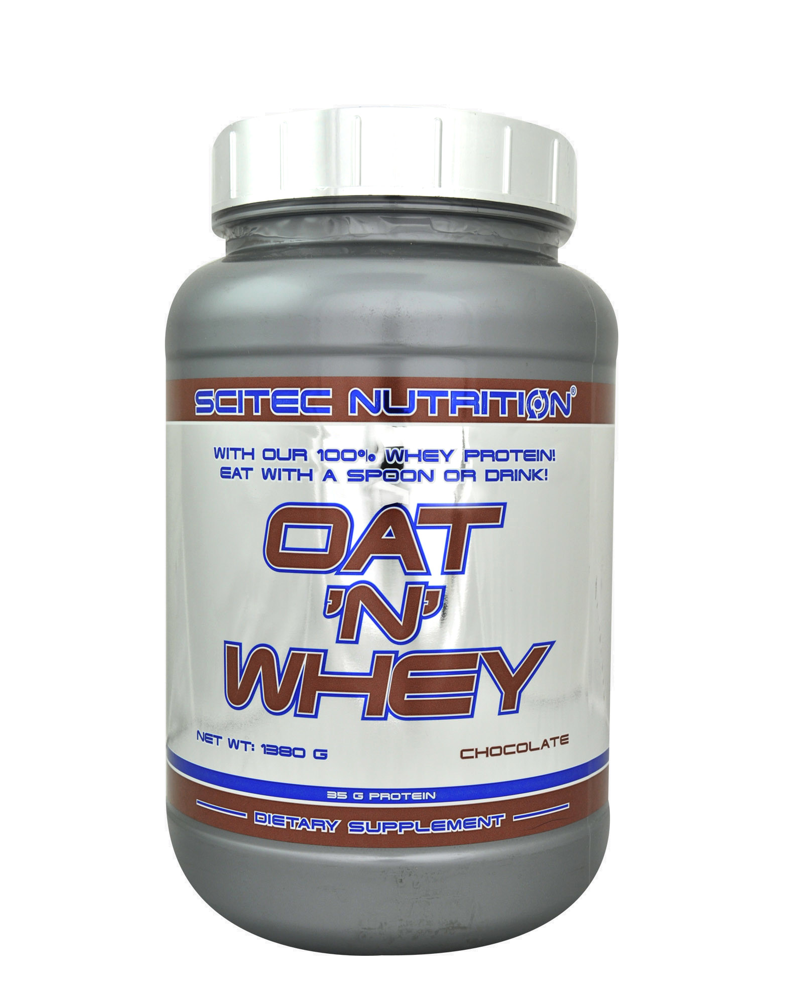 oat 39 n 39 whey by scitec nutrition 1380 grams. Black Bedroom Furniture Sets. Home Design Ideas