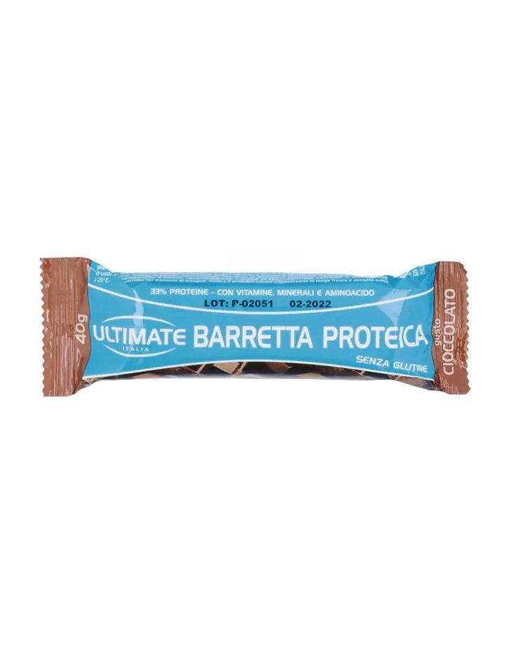 Popolare Barretta Proteica di ULTIMATE ITALIA (1 barretta da 40 grammi) € 1,80 CM83