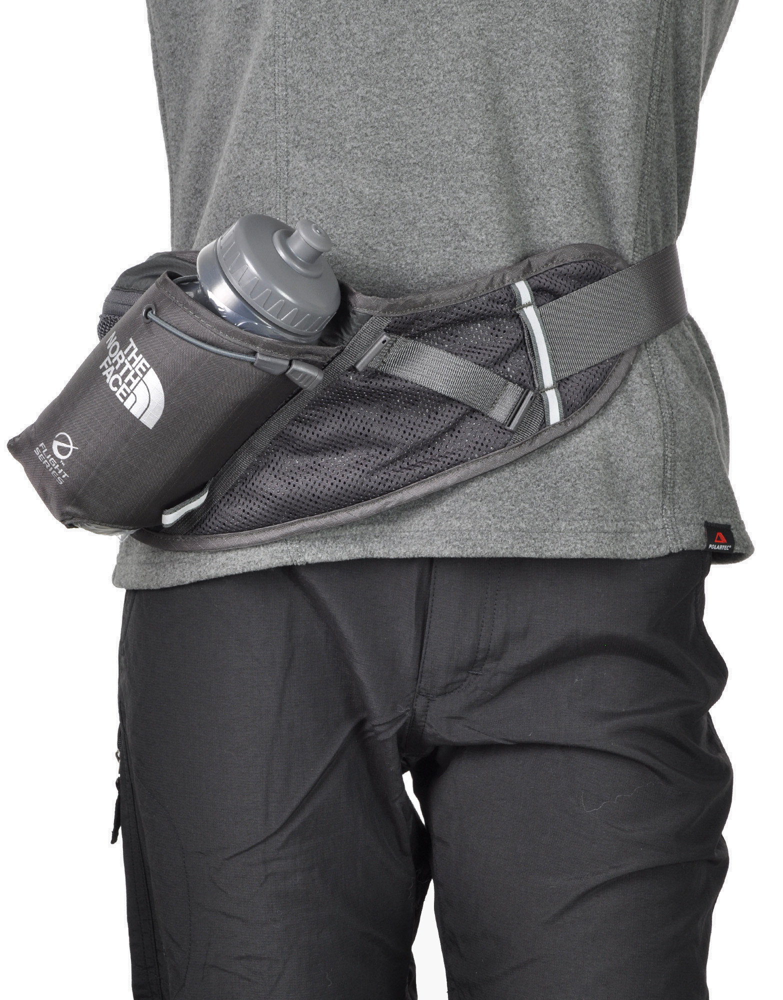 a1caa090f Enduro Belt 1 by THE NORTH FACE (colour: grey)