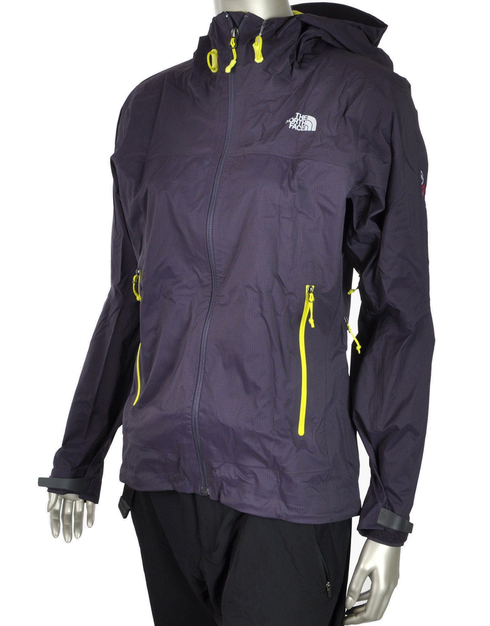 cedcbca323 THE NORTH FACE Diad - Functional Jacket for Women - Red - Planet Sports