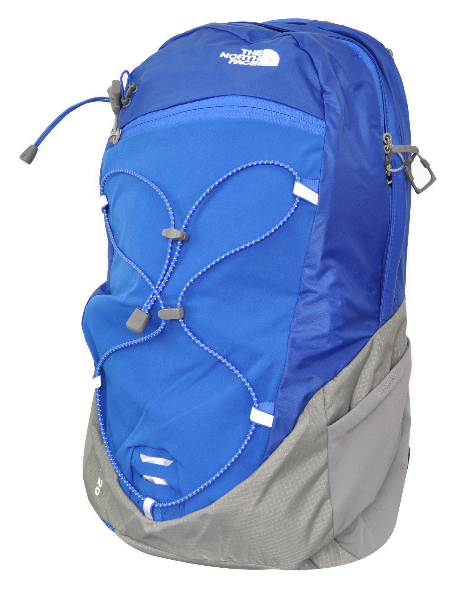 The FacecolorAzul Backpack North De Angstrom 20l vNOm8n0w
