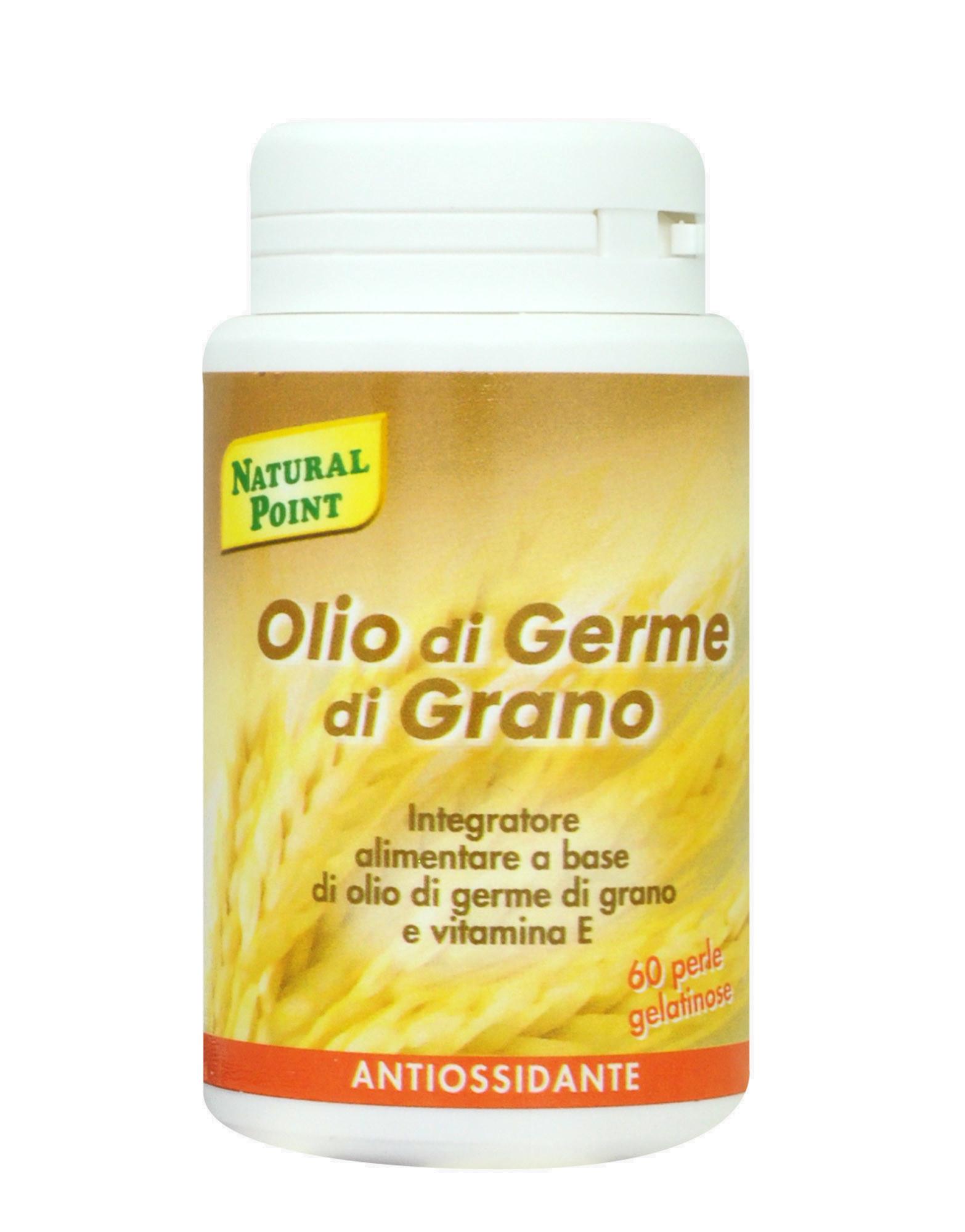 6 modi per usare il germe di grano dalla dieta alla bellezza