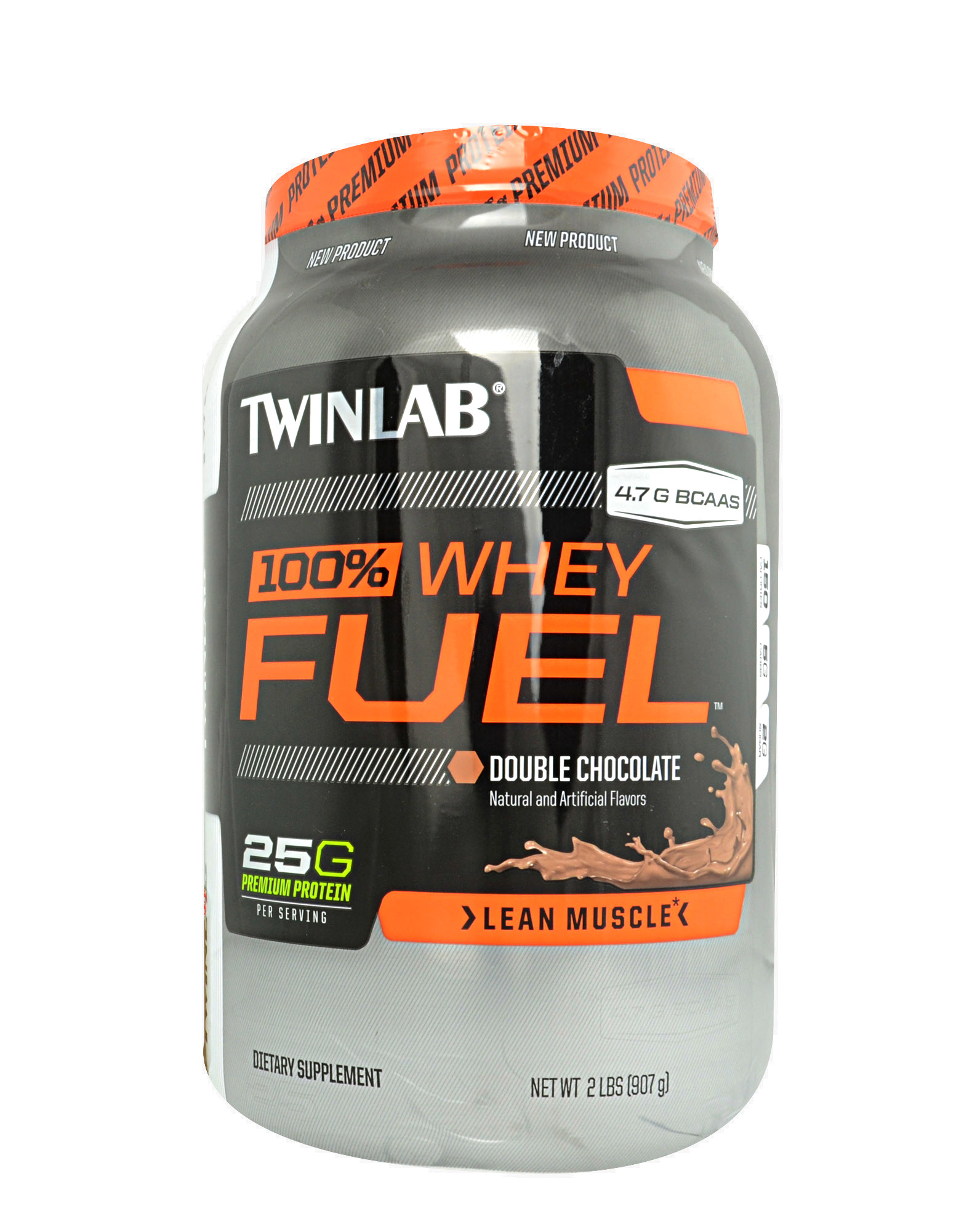 100% Whey Protein Fuel by TWINLAB (907 grams) $ 2916