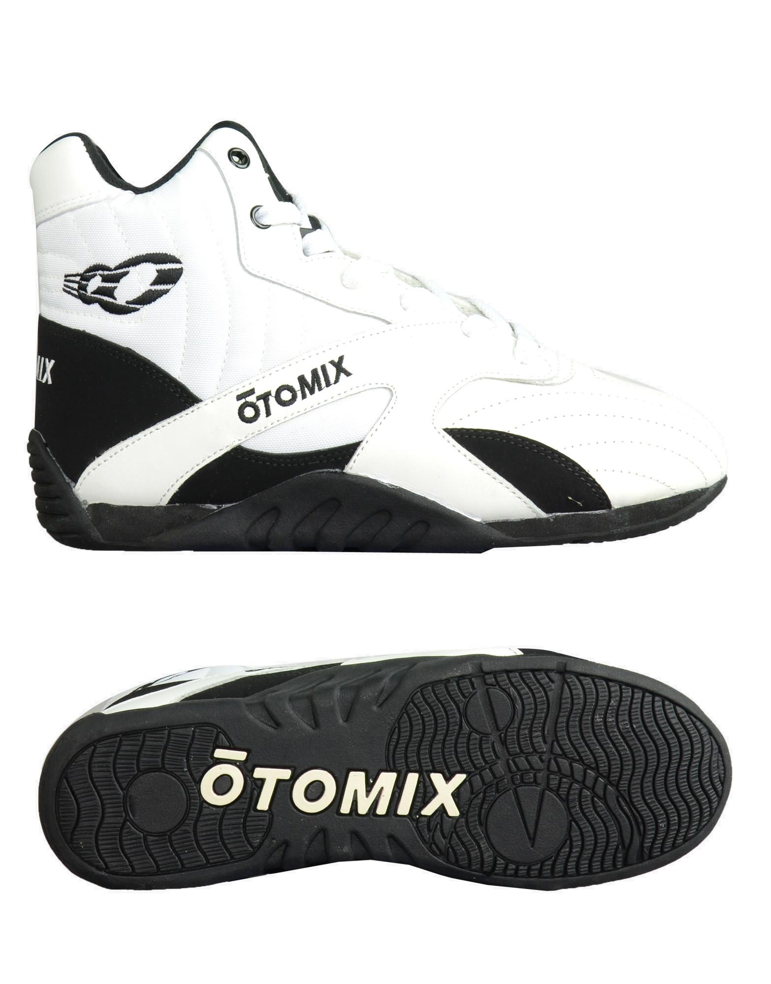 0fec9b82c62b The Power Trainer by OTOMIX (colour  white   black)