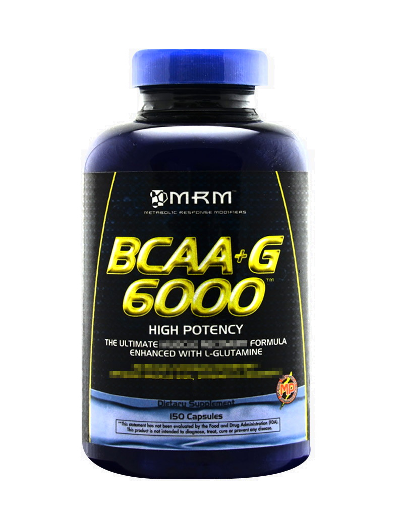 Bcaa g 6000