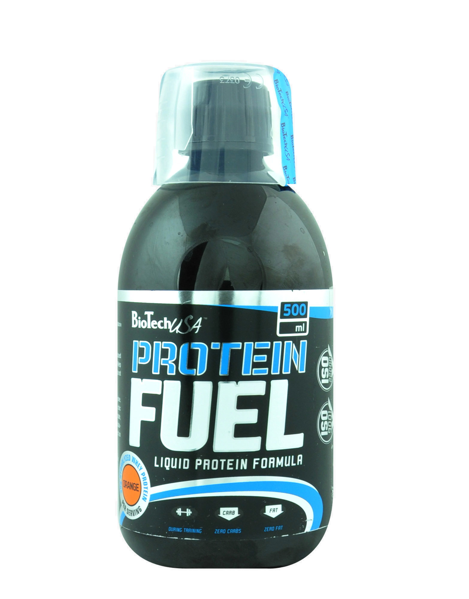 protein fuel liquid 50 ml