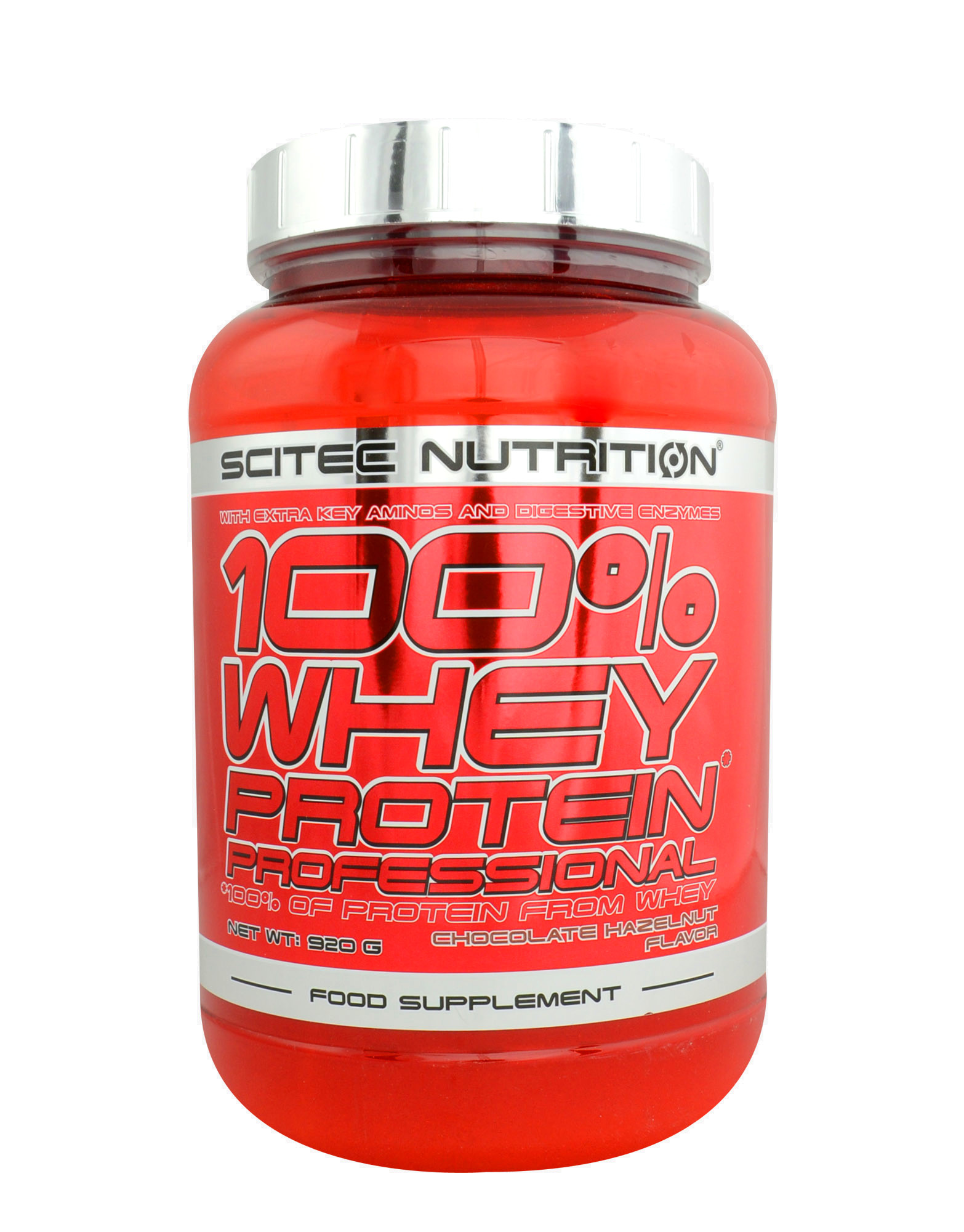 100 whey protein professional by scitec nutrition 920 grams 22 84. Black Bedroom Furniture Sets. Home Design Ideas