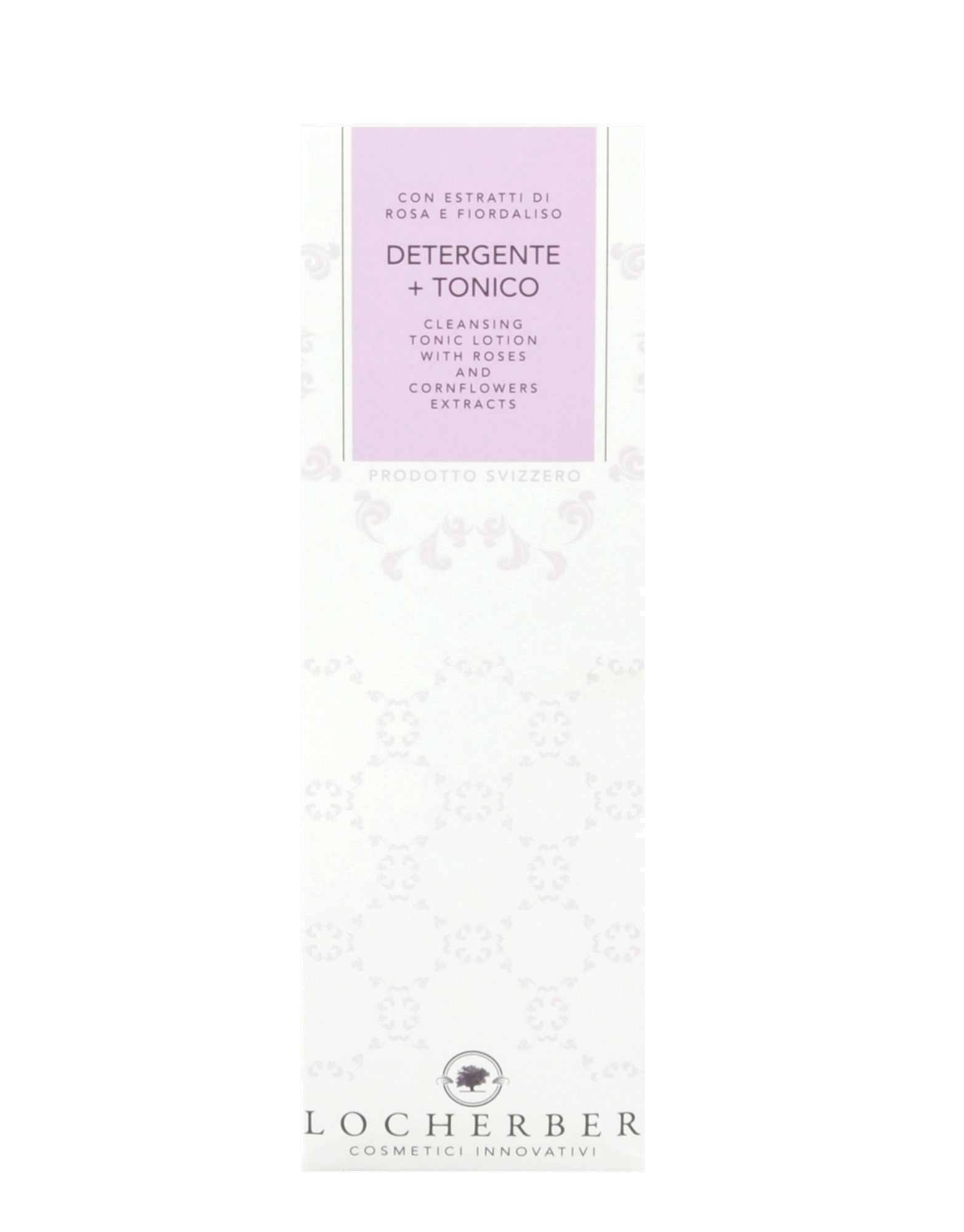 Detergente + Tonico di LOCHERBER (150ml)