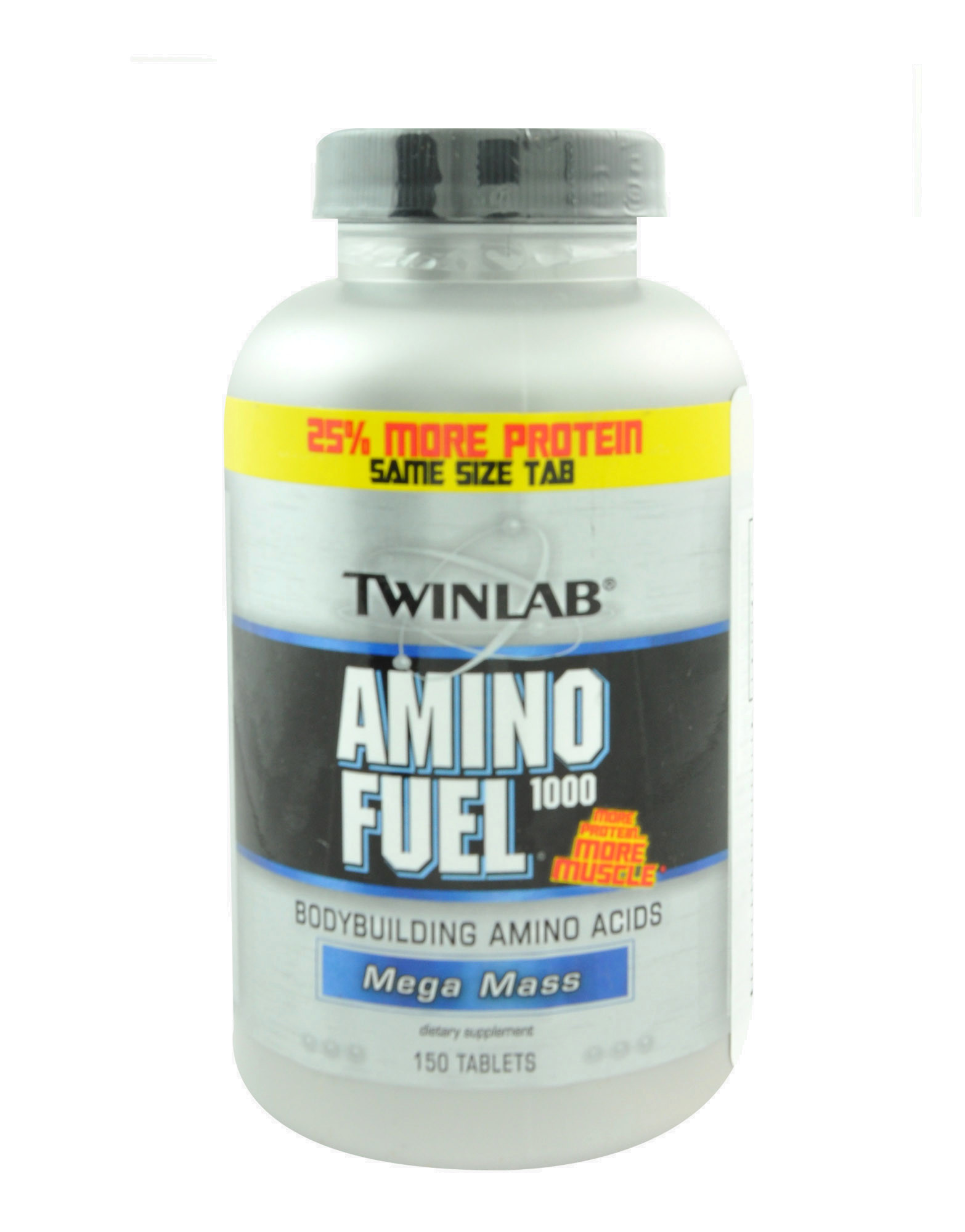 Amino Fuel 1000 by TWINLAB (150 tablets)
