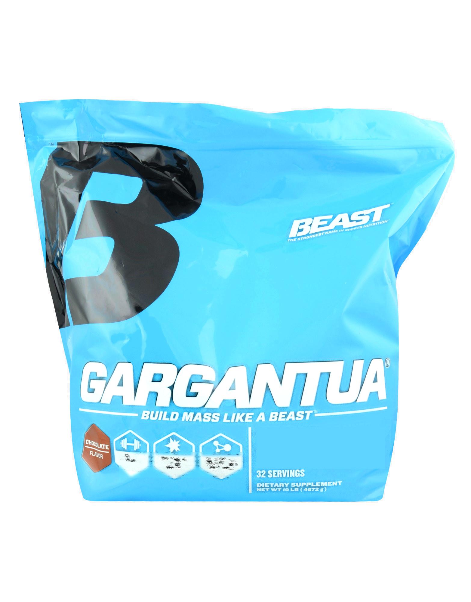 Gargantua by BEAST (4672 grams) fddbede108