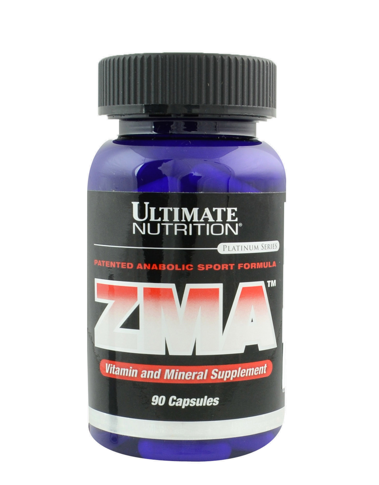 ZMA di ULTIMATE NUTRITION (90 capsule) € 21,13