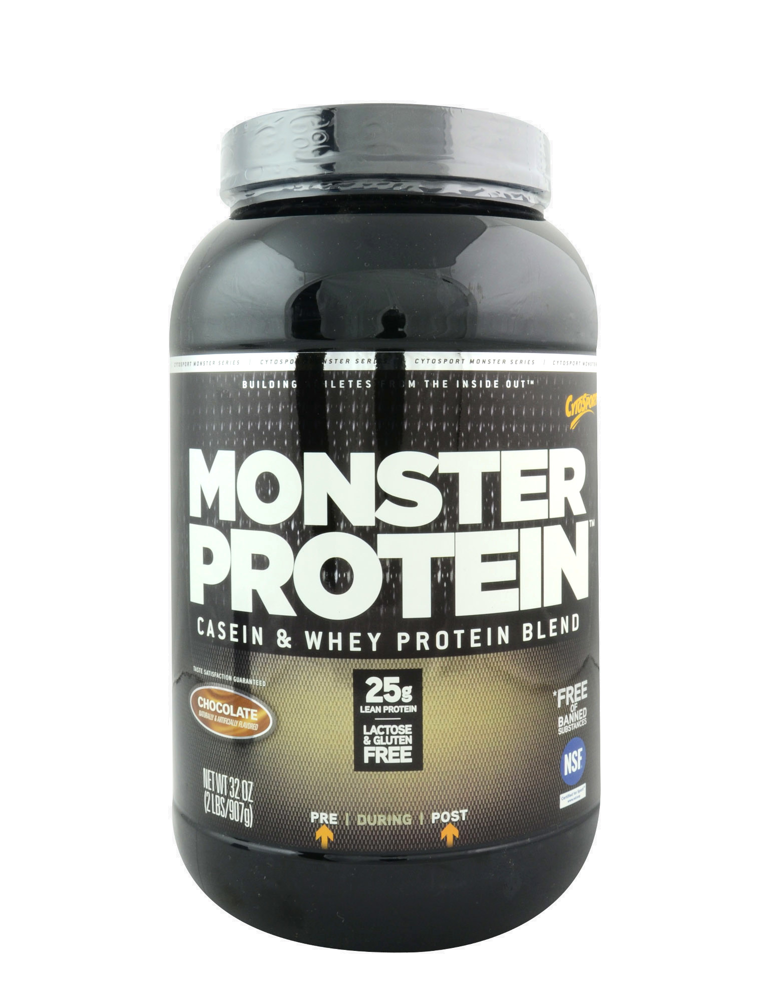 Monster Protein by Cytosport, 907 grams