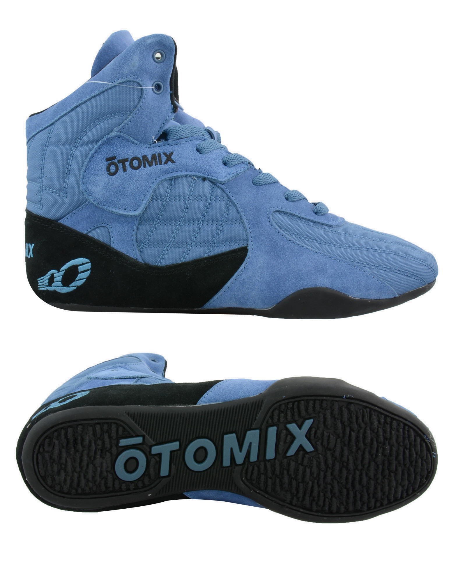 cc58b08337a2e9 The StingRay by OTOMIX (colour  blue)