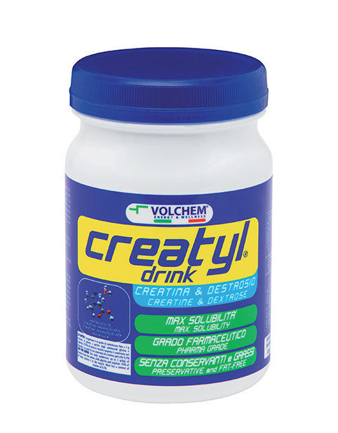 Creatyl Drink 420 grams