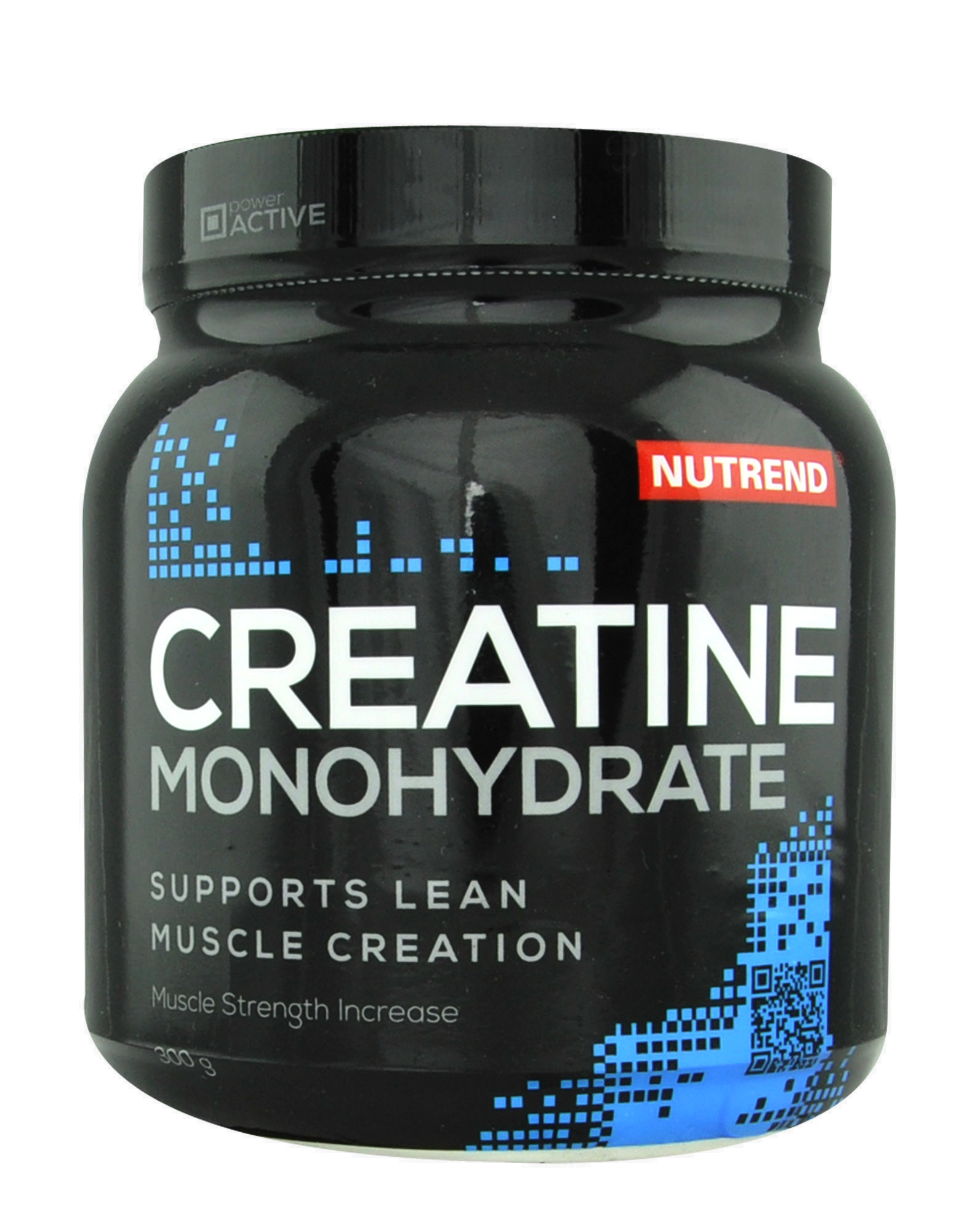 Creatine Monohydrate by NUTREND (300 grams)