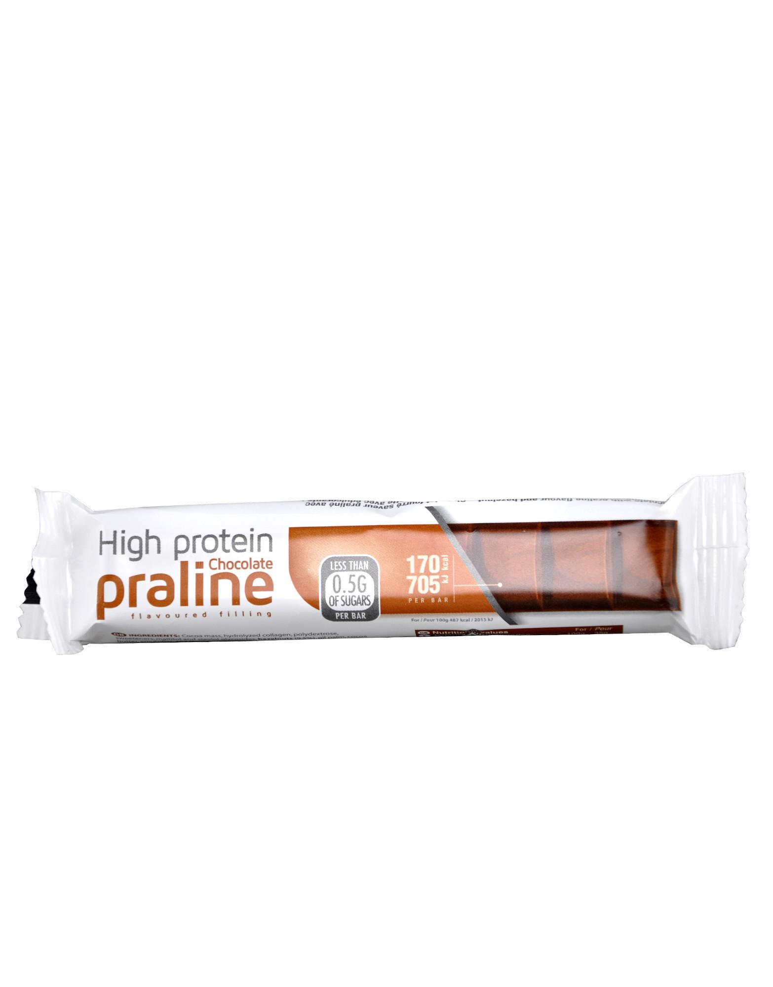 Protein Chocolate Bars In Pakistan
