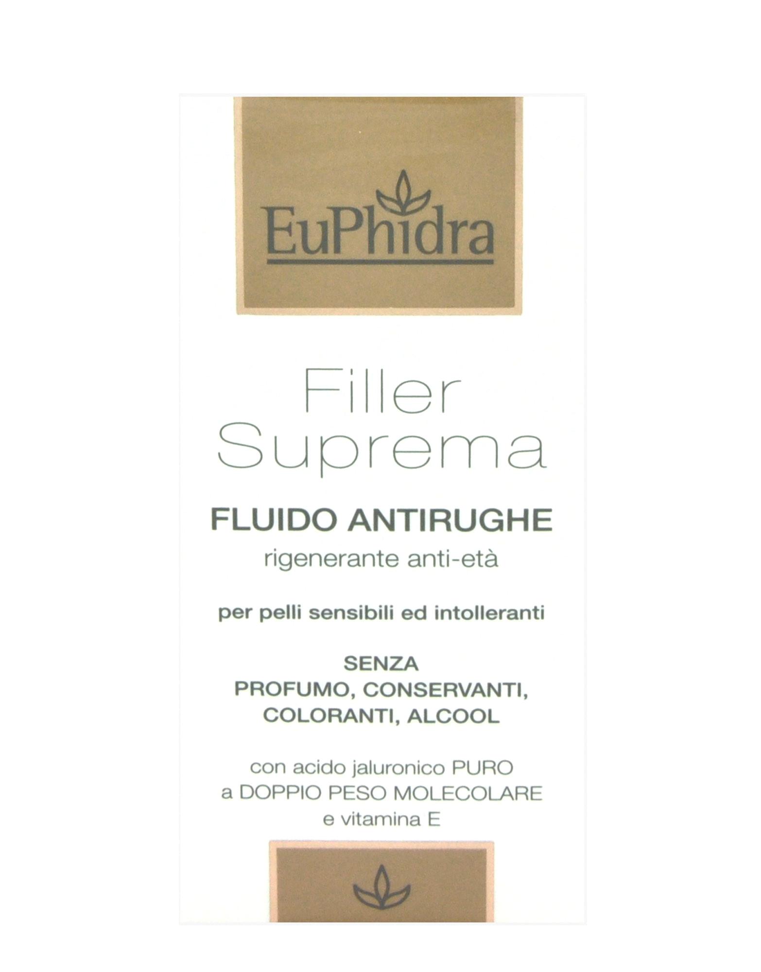Filler Antirughe ~ Prodotto Speciale Radiofrequenza Corpo