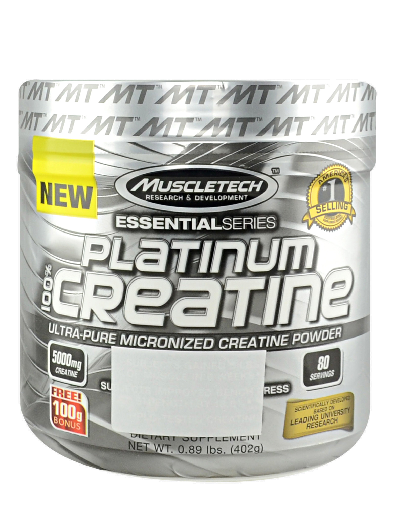 Muscletech creatine reviews
