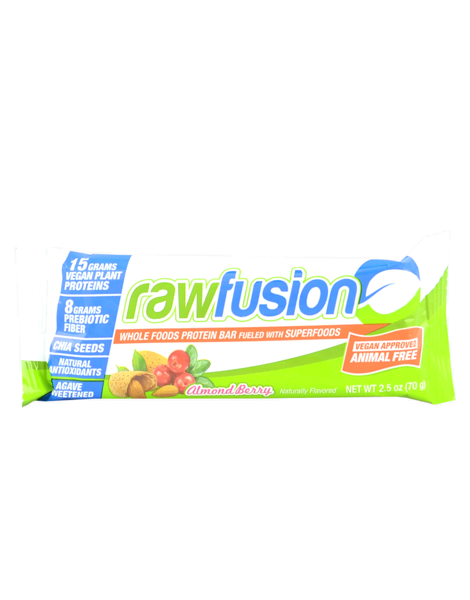 Raw fusion bar by san nutrition 1 bar of 70 grams 2 04 for Raw food bars uk
