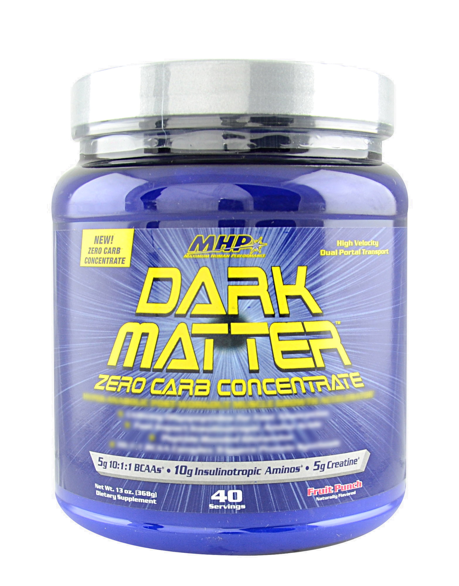 Dark Matter Zero Carb Concentrate by MHP (368 grams) $ 0,00