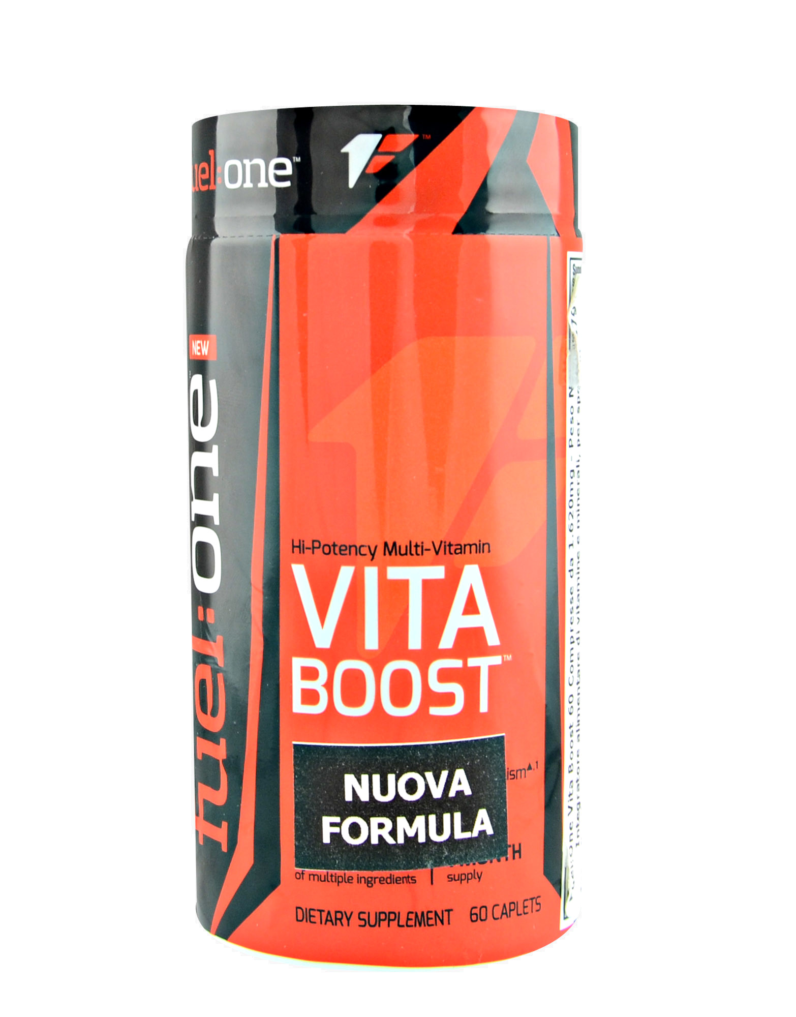 Vita Boost di FUEL ONE (60 compresse) € 16,00