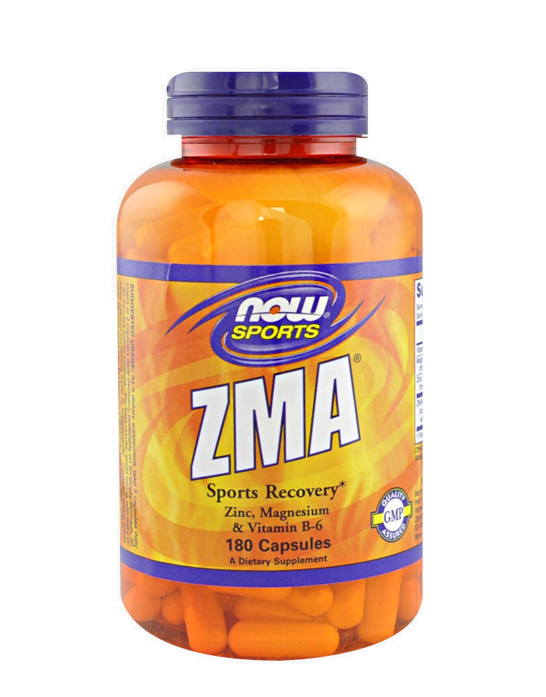 Zma now foods