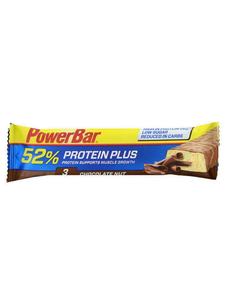 Protein Plus Bar - 52% Powerbar, 1