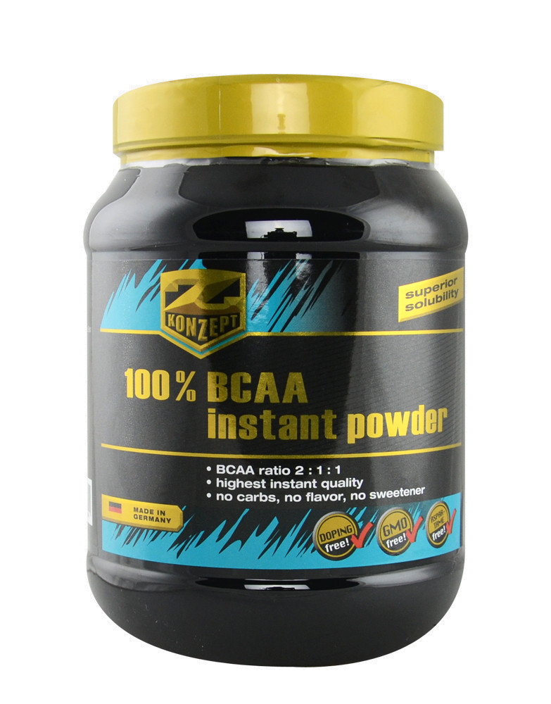 Bcaa suppliments