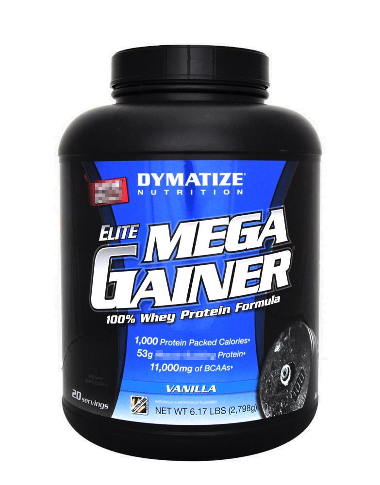 Elite Mega Gainer by DYMATIZE (2798 grams)