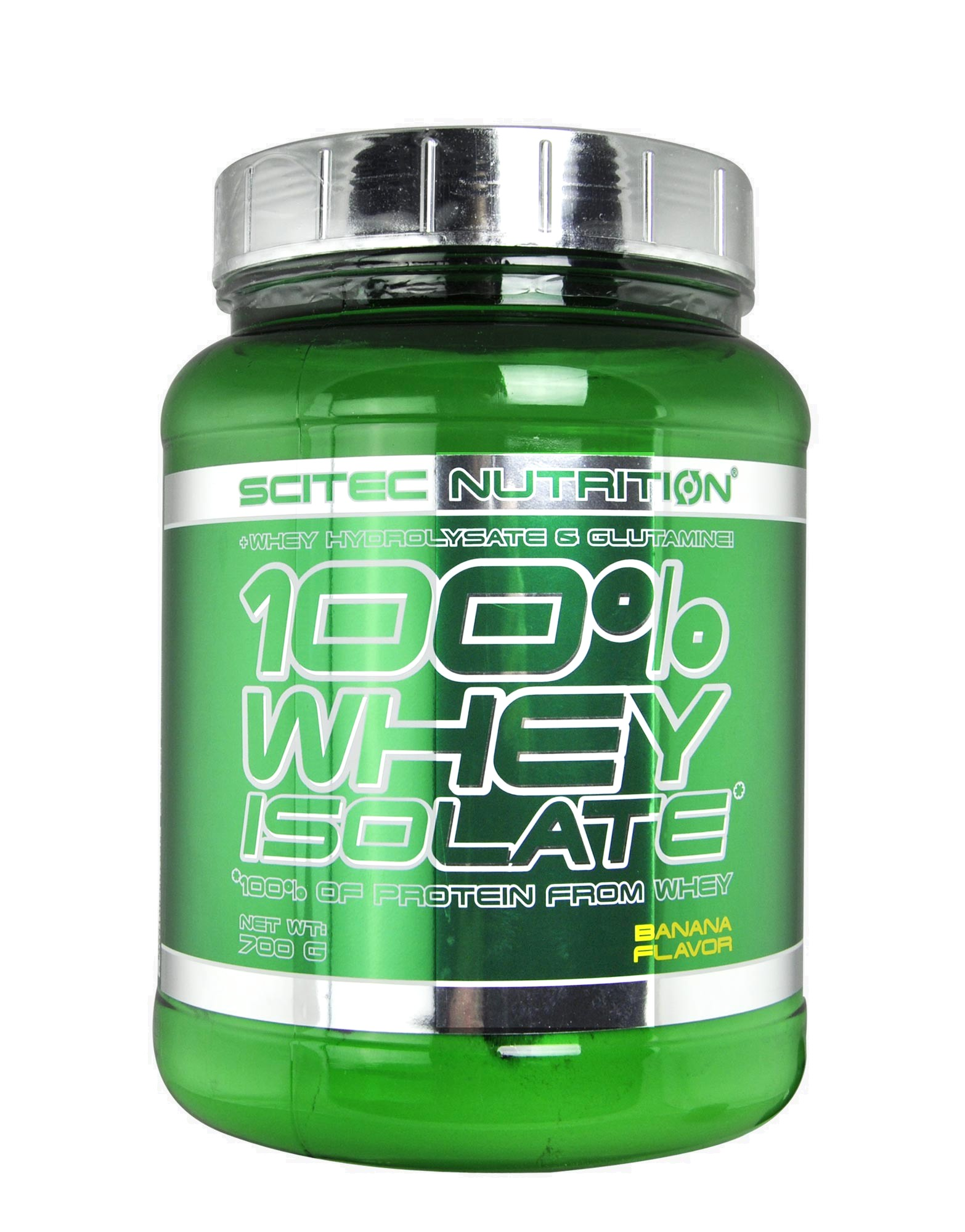 100 whey isolate by scitec nutrition 700 grams 20 85. Black Bedroom Furniture Sets. Home Design Ideas