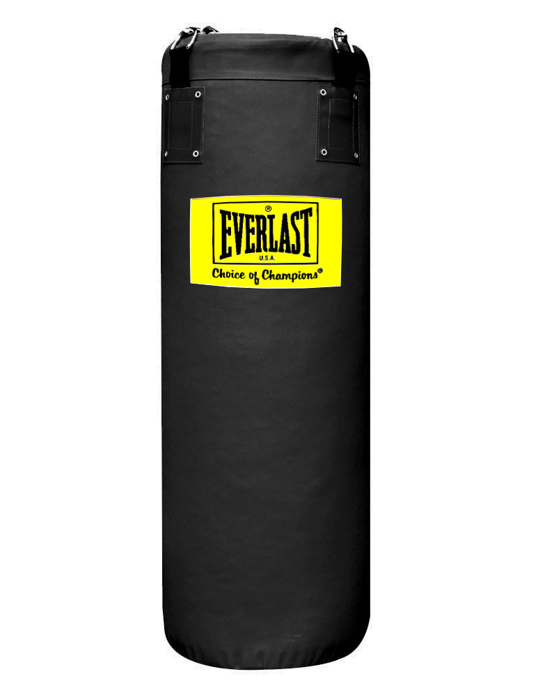 Nevatear Traditional Heavy Bag 50kg By Everlast Boxing
