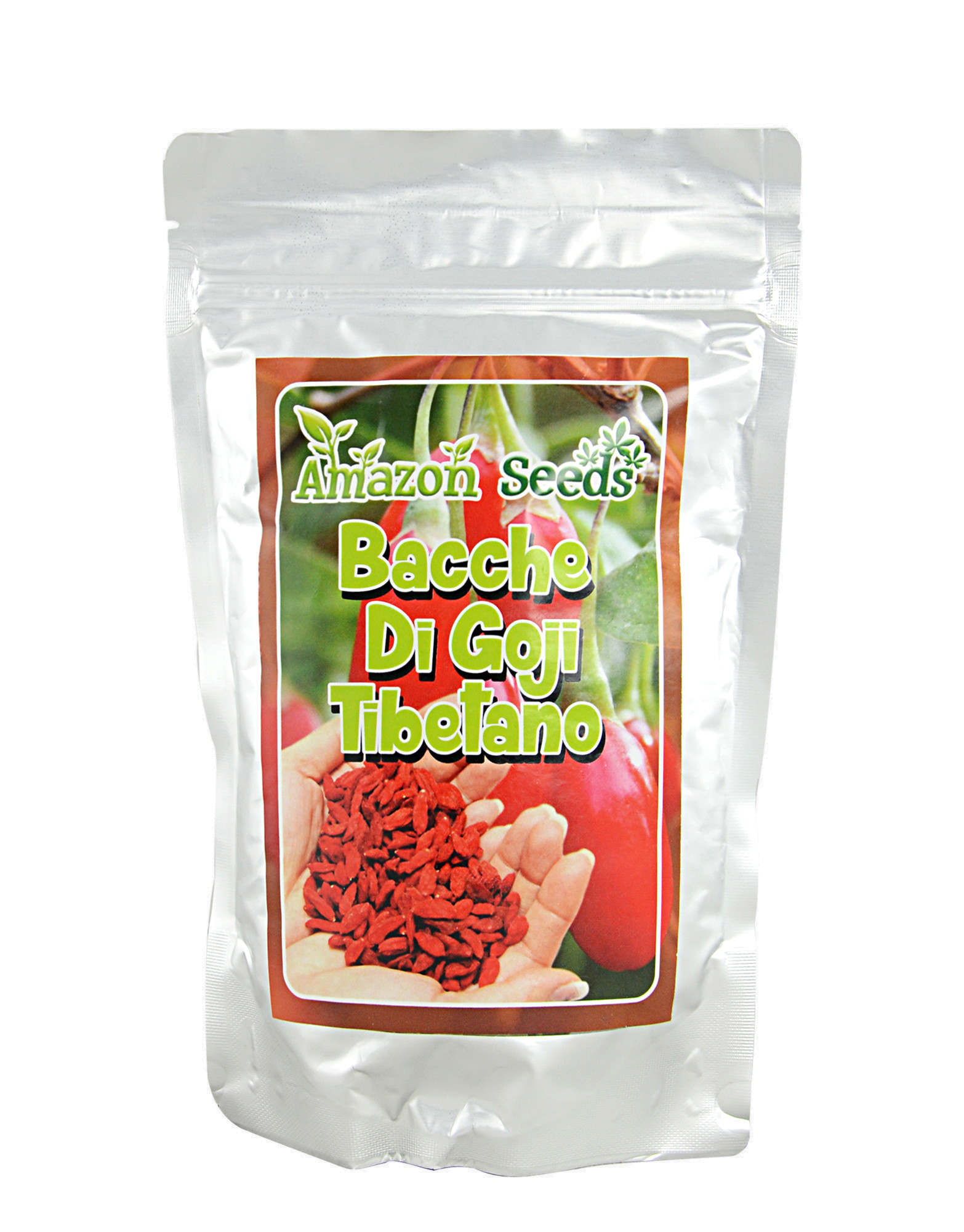 Tibetan Goji Berries By Amazon Seeds 250 Grams Iafstore Com