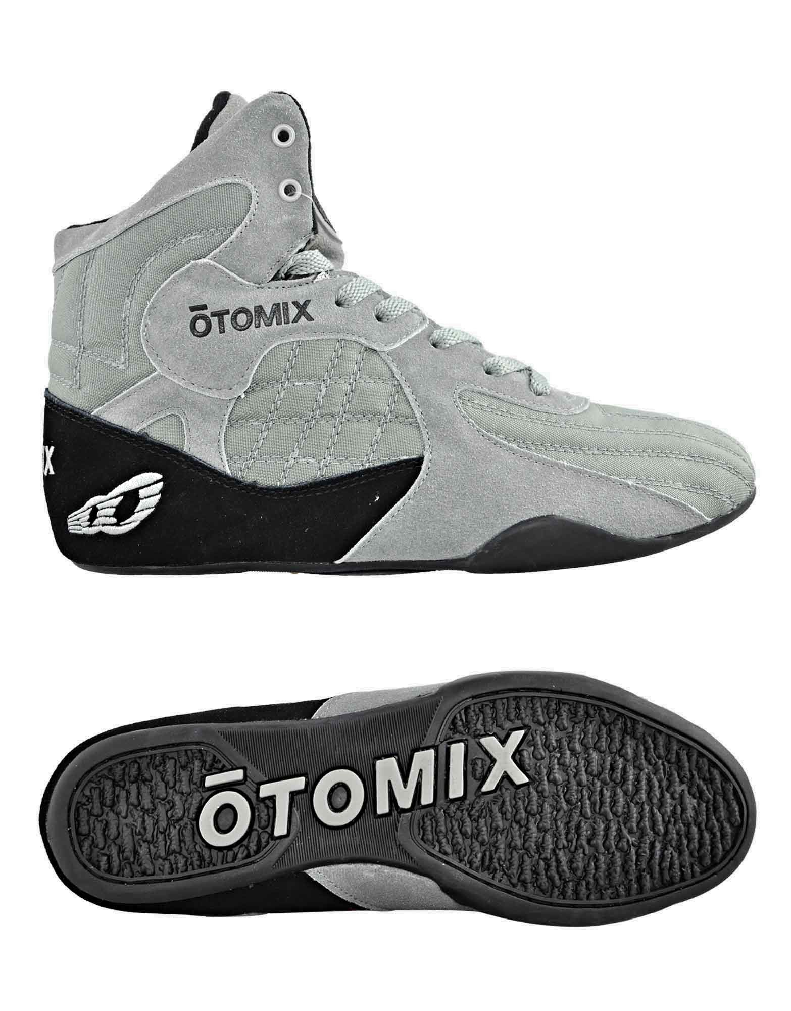 The Stingray By Otomix Colour Grey 144 00