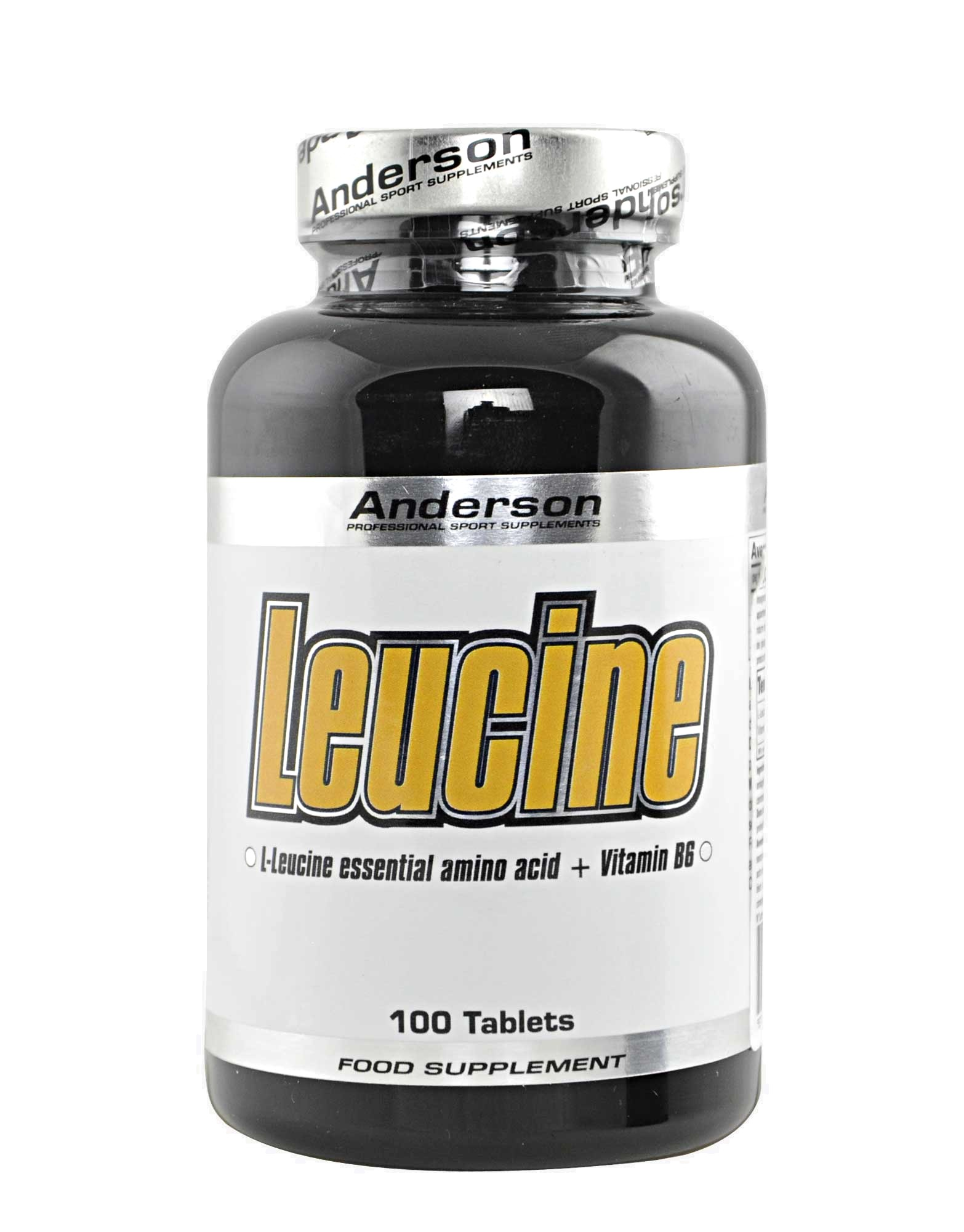 Leucine Foods and Leucine Supplements: A Complete Guide recommendations