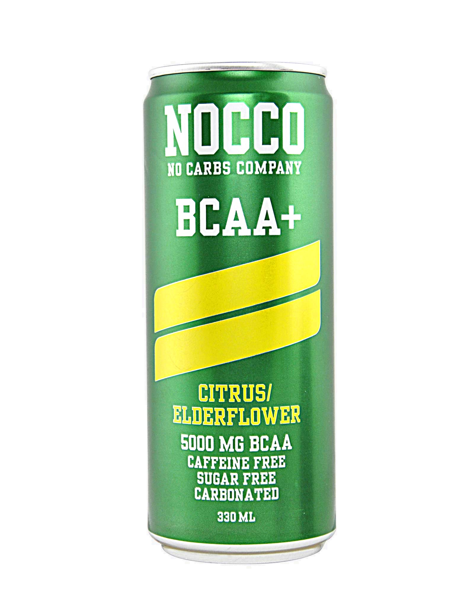 Nocco BCAA by NOCCO (caffeine free - 1 can of 330ml) £ 1,69