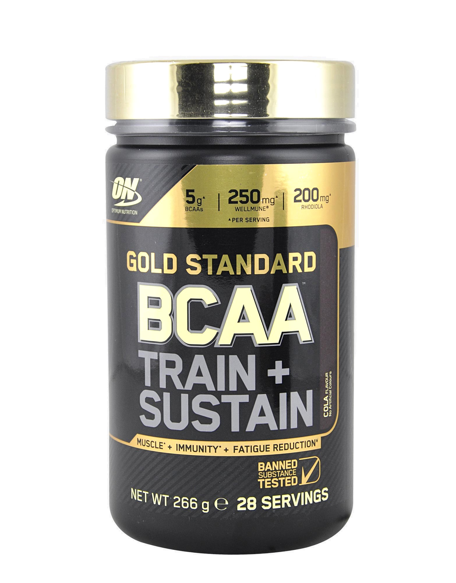 Bcaa for muscle